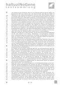 Hansen, Hans - HalluziNoGene - Seite 3