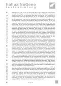 Hansen, Hans - HalluziNoGene - Seite 5