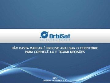 detecção de mudanças - MundoGEO#Connect LatinAmerica 2013