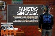 Una nueva generación de jóvenes albiazules ... - Reporte Indigo