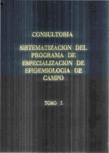 prec - BVS Minsa - Ministerio de Salud
