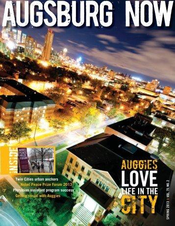 pdf download - Augsburg College
