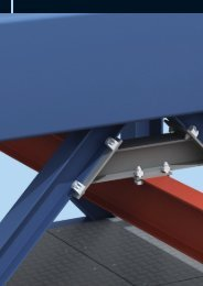 Lindapter® Steelwork Fixings - Butler Fasteners Limited Fasteners ...
