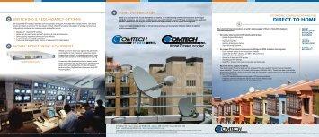 direct to home - Comtech Xicom Technology