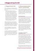 Udviklingsplan for psykologpraksis i RM - DiabetesMidt.dk - Page 5