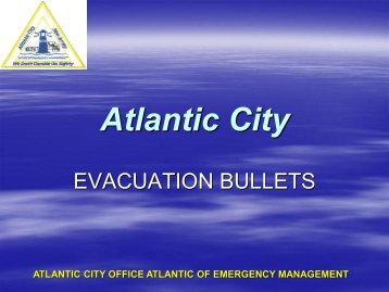 Click Here to Download - City of Atlantic City