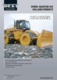 QS350 - Best Machinery Kft.