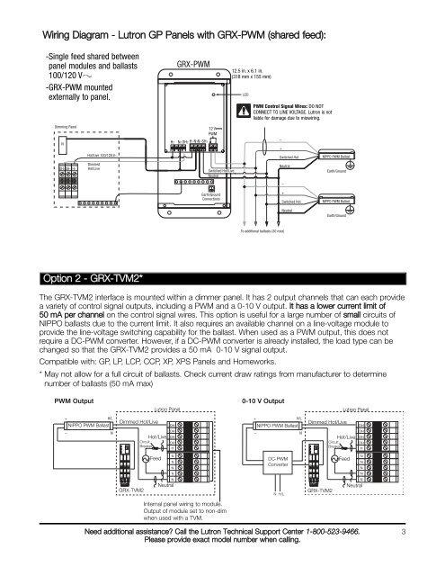 2 wiring diagram  lutron
