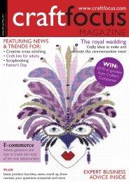 Issue 24 - Craft Focus Magazine