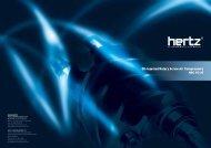 HSC 15-37 - Hertz-Kompressoren