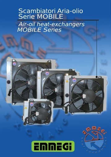 Mobile - Emmegi Heat Exchangers