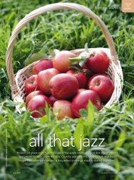 that jazz - Kimberly Gillan