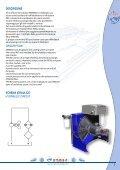 Autonomuos cooling units RID Series - Emmegi Heat Exchangers - Page 3