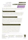 Dossier de candidature - Tram - Page 3