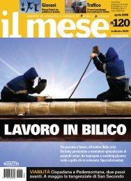 Il mese Aprile 2009 - Ilmese.it