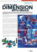 MAHLE IN NEW - Page 7