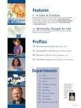 Olumns - Southern Adventist University - Page 3