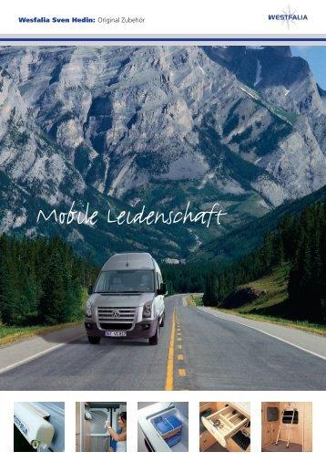 Mobile Leidenschaft - Club del Maggiolino