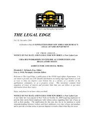 THE LEGAL EDGE - Design Your Own Handbag