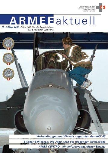 StingerSchiessen: Die Jagd nach der fliegenden Kettensäge ...