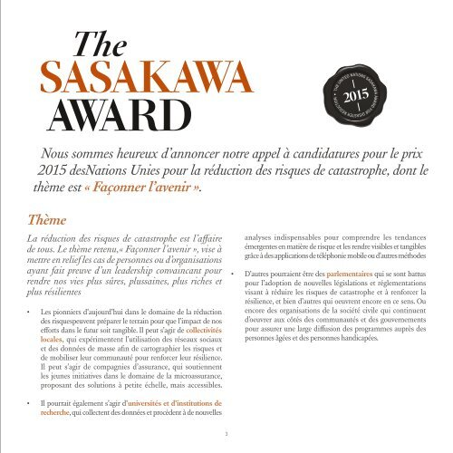 sasakawa-2015-nomination-fr