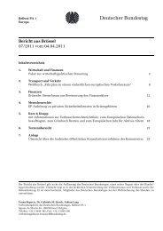 Ergebnisse des Brussels Tax Forum der EU Kommission