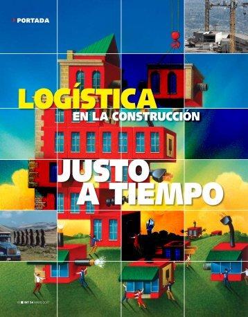 EN LA CONSTRUCCIóN - Biblioteca