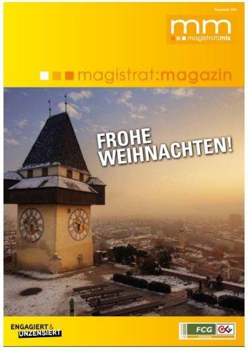 Ausgabe Dezember 2011 - pratter.info