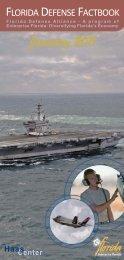 Florida Defense FactBook - Florida Defense Alliance