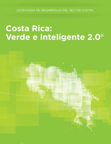PDF, Costa Rica: verde e inteligente 2.0 - El Financiero