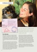 Vet Files - WSPA's Vets - Animal Mosaic - Page 4