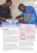 Vet Files - WSPA's Vets - Animal Mosaic - Page 5