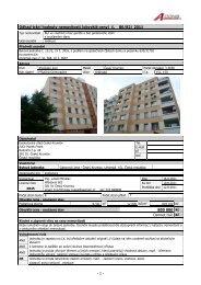 240006-posudek, 125 ex 64-11.pdf - Exekutorský úřad Český Krumlov