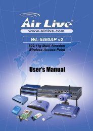 DRIVERS AIRLIVE ARM-204 V2 USB