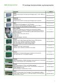 Komplet brandsikringsprogram - Schneider Electric - Page 7