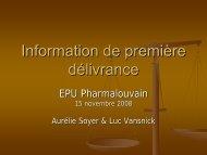 Les BONNES PRATIQUES PHARMACEUTIQUES OFFICINALES ...