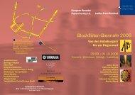 biennale Günter.indd - Universität für Musik und darstellende Kunst ...