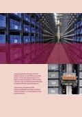 Regalbediengeräte Behälter GER - Mecalux - Seite 2