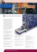 Regalbediengeräte Behälter GER - Mecalux - Seite 4