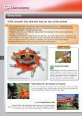 KUHN Gyrorakes - Interstate Tractor - Page 4