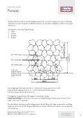 Läggningsmönster Pompeji - Benders - Page 2
