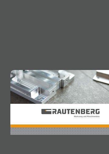 Die Rautenberg Broschüre Jetzt downloaden (PDF)