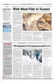 Luftfahrt: Am Himmel droht ein Handelskrieg - MediaNET.at - Seite 6