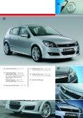 Astra · Astra Caravan Astra GTC · Astra TwinTop - Irmscher - Seite 3