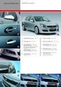 Astra · Astra Caravan Astra GTC · Astra TwinTop - Irmscher - Seite 4