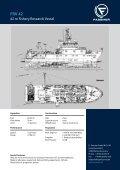 FRV 42 - Fr. Fassmer GmbH & Co. KG - Page 2
