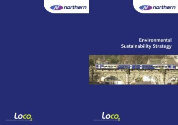 11982 - Environmental brochure - Northern Rail