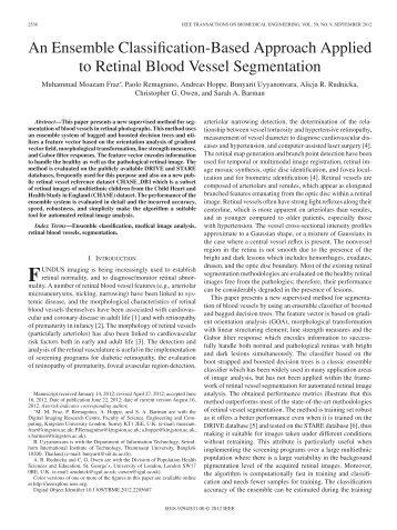 An Ensemble Classification-Based Approach Applied ... - IEEE Xplore