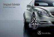 12 - Mercedes-Benz Accessories GmbH