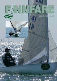 MARCH 2005 - Finn